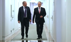 Bill Shorten blames 'powerful vested interests' for Labor's election defeat