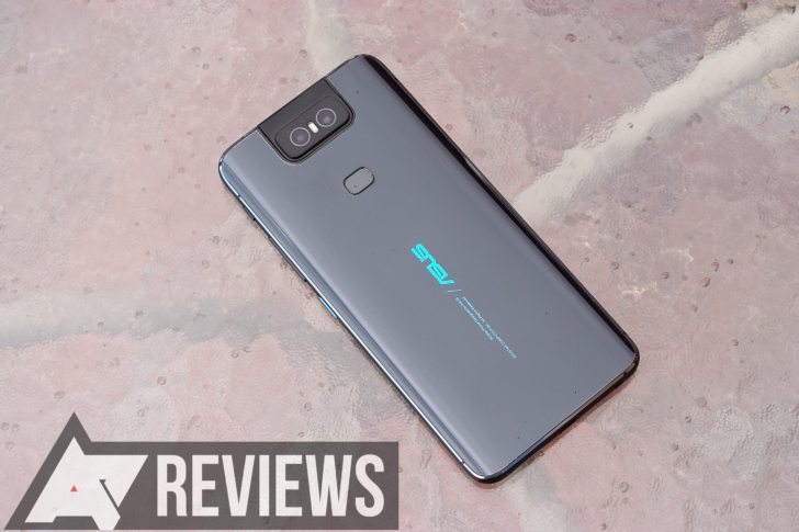 Photo of The ASUS Zenfone 6 is a surprise flagship at a surprisingly low price