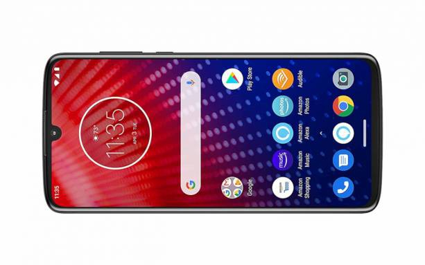 Photo of Moto Z4 on Verizon comes with a 5G offer