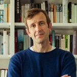 Robert Macfarlane and the Dark Side of Nature Writing