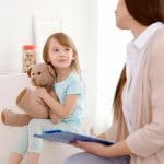 CBT May Benefit Mental Health of Kids with Long-Term Conditions
