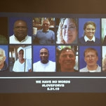 Virginia Beach Shooting: A City Grieves Its Workers a Day After Horror