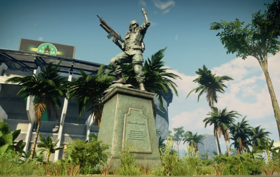 Photo of Why demons are coming to Just Cause 4's shooter sandbox