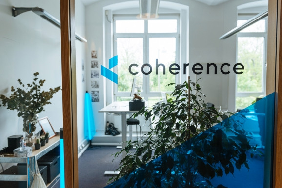 Photo of Coherence is a new game tech company made up of DICE and Playdead vets