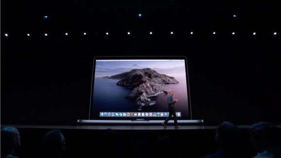 Photo of Apple's macOS Catalina 10.15 adds media apps and Catalyst for iPad app porting