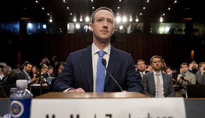 Photo of The Sherman march broadens: FTC gearing up for anti-trust fight with Facebook?