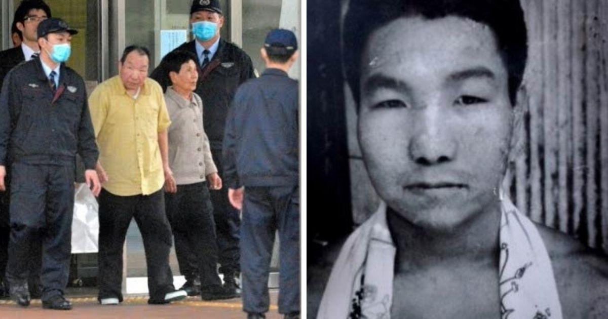 История Хакамады Ивао - японца, который по ошибке ждал казни 46 лет