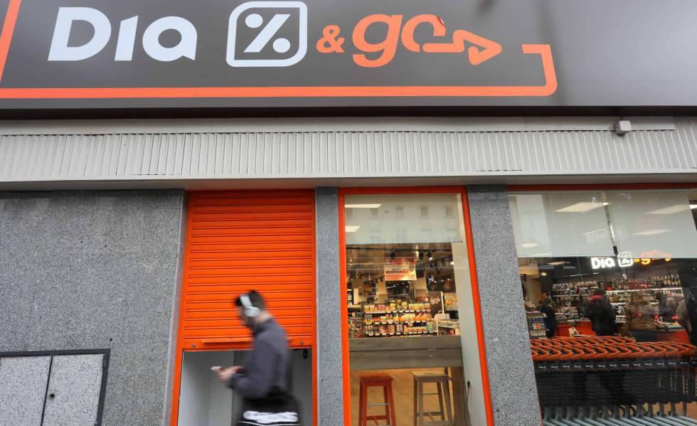 Photo of Dia cerrará 219 tiendas en España tras no encontrar comprador