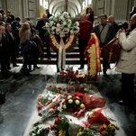 Franco's Exhumation Is Delayed by Spanish Court