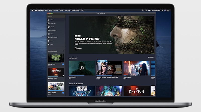 Photo of iPad Apps Are Coming to the Mac With Apple's Project Catalyst