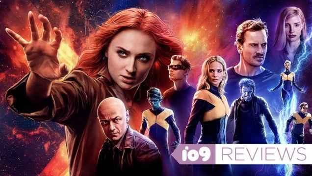 Photo of Dark Phoenix Is a Bittersweet Goodbye to Fox's X-Men
