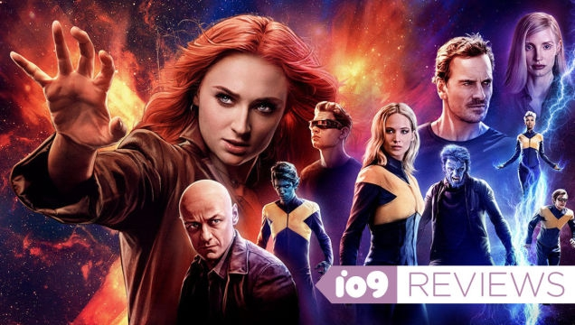 Photo of Dark Phoenix Is a Bittersweet Goodbye to Fox's X-Men
