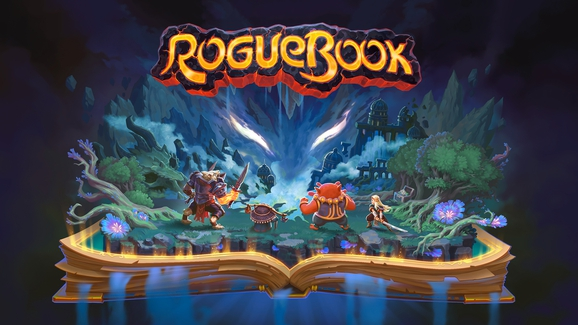 Photo of Roguebook goes to Kickstarter to fund this Faeria-inspired roguelike digital card game