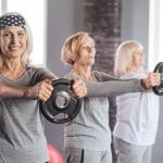Poor Fitness & Strength Tied to Depression, Anxiety in Middle-Aged Women