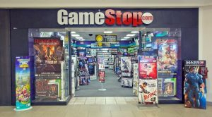 GameStop Slashes Costs to Stay Afloat as Stock Price Crashes