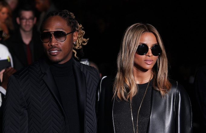"Photo of Fans Think Future Sampled Ciara's ""Promise"" on His New 'Save Me' EP"