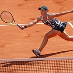 Ashleigh Barty Wins the French Open for Her First Grand Slam Singles Title