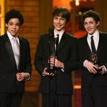 They Shared a Tony for 'Billy Elliot'. What Did They Do for an Encore?