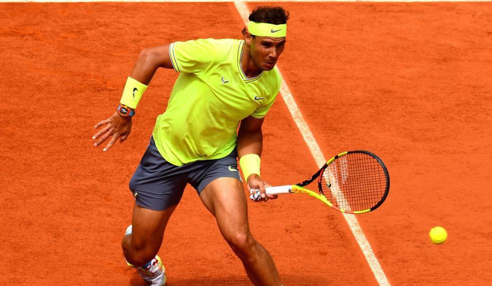 Photo of Thiem - Nadal en directo, la final de Roland Garros 2019 en vivo