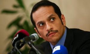 Qatari official accuses Saudis of blackmail and destabilising region