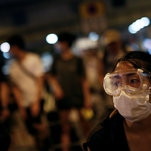 Hong Kong's Government May Cave In to China. Its People Will Not.
