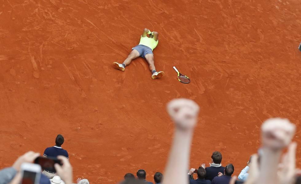 Photo of El mundo de deporte se rinde ante el duodécimo Roland Garros de Rafa Nadal