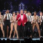 Review: As Broadway Gets Bigger, the Tonys Get Blander