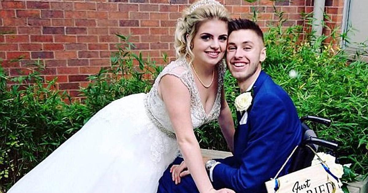 Фото Британец сделал предложение перед смертью, но диагноз оказался ошибкой