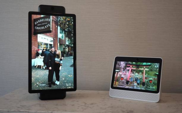 Photo of Facebook Portal will get a successor despite privacy concerns