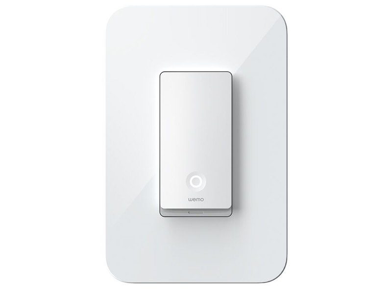Photo of Belkin's Wemo Brand Launches New HomeKit-Compatible 3-Way Light Switch