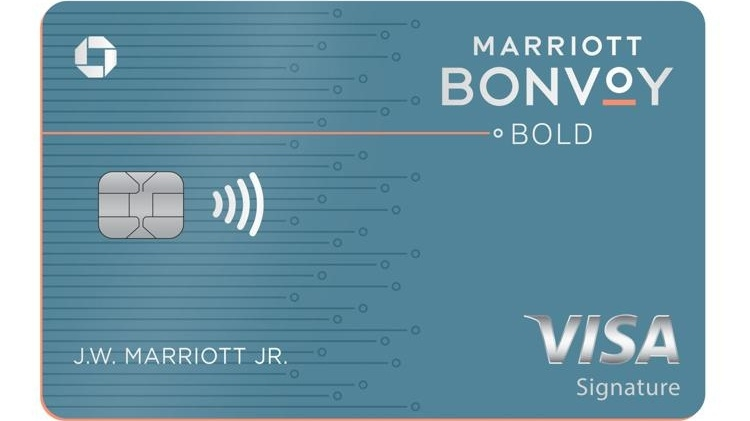 Photo of Get 50,000 Marriott Bonvoy points with this new Chase rewards card
