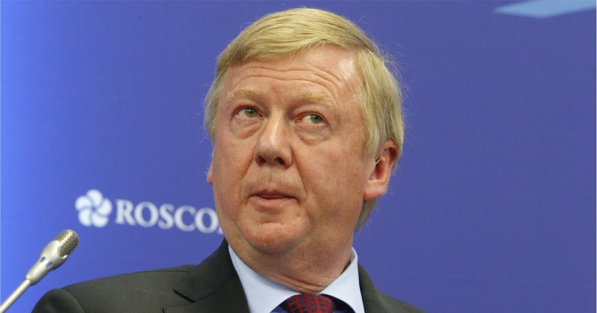 Чубайс предложил ввести в России новый налог. Как это понимать?