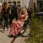 Ali Stroker on Winning the Tony: 'I Was Meant to Be in This Seat'