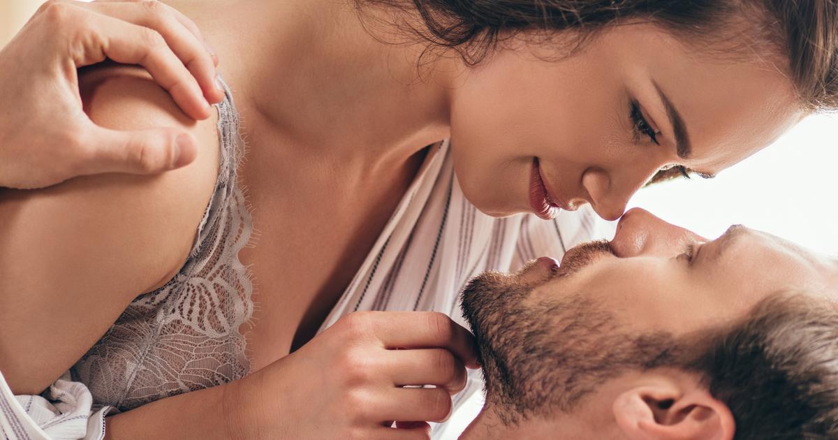 Ученые узнали, сколько должен длиться половой акт