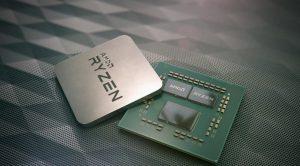 How AMD's Zen 2 Architecture Boosts Performance-Per-Watt