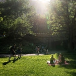 How Much Nature Is Enough? 120 Minutes a Week, Doctors Say