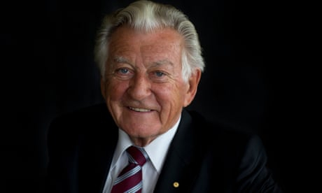 Photo of 'Long live love': Blanche d'Apulget pays tribute to Bob Hawke in memorial service – politics live