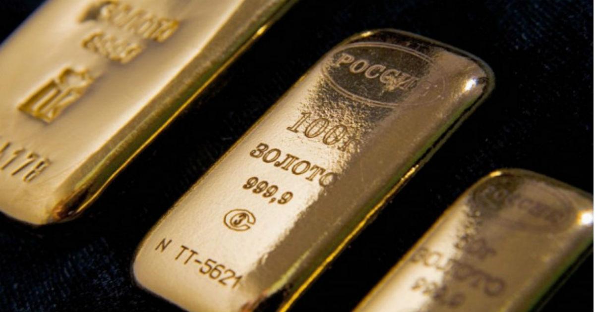 Фото Золотовалютные резервы РФ превысили $500 млрд. Это хорошо или плохо?