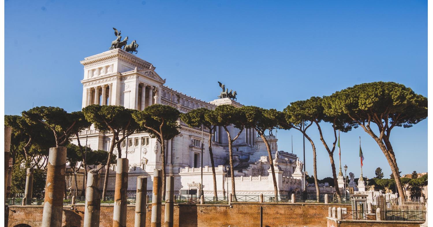 Новые правила Рима. Как себя вести туристу теперь?