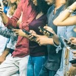 UK Study: Smartphone Addiction May Not Be a Problem