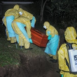 For the Third Time, W.H.O. Declines to Declare the Ebola Outbreak an Emergency
