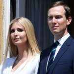 Ivanka Trump and Jared Kushner Report Up to $135 Million in 2018 Income