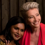 Watch Emma Thompson and Mindy Kaling Go Head to Head in 'Late Night'