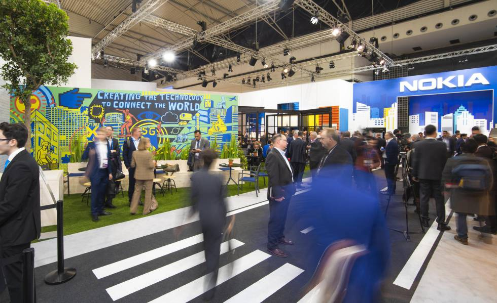 Photo of Hay 5G después de Huawei: la alternativa europea