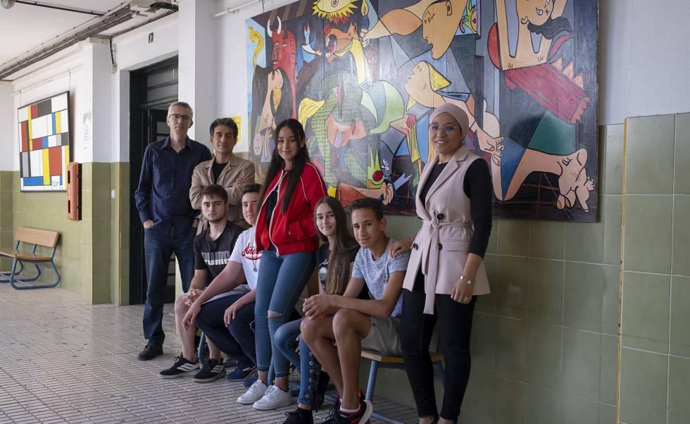Photo of El colegio de Babel