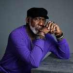 Photo of 'Shaft' Made Richard Roundtree a Star. But Store Clerks Still Tailed Him.