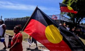 Aboriginal man dies in custody days after jail was told he was suicidal