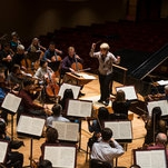 The Baltimore Symphony, Seeking Cuts, Locks Out Its Musicians