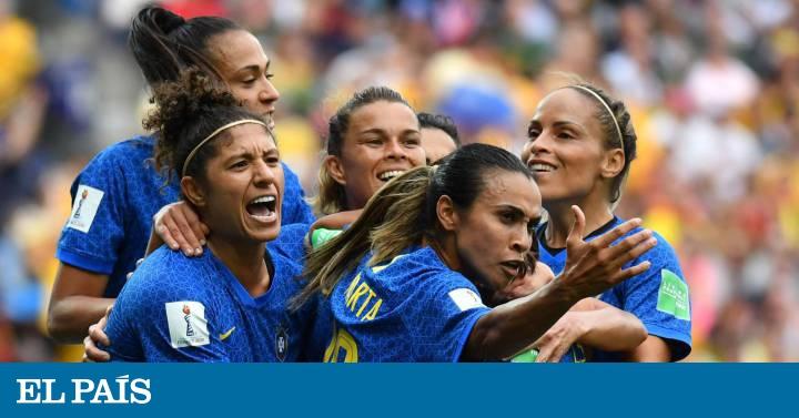 Photo of Onde e como assistir a Brasil x Itália pela Copa do Mundo feminina