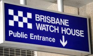 'Gross violation': Indigenous boy held naked inside Brisbane police cell for days